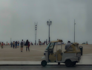 Lisbon - ליסבון