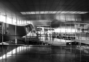 Air port - 1 - נמל תעופה