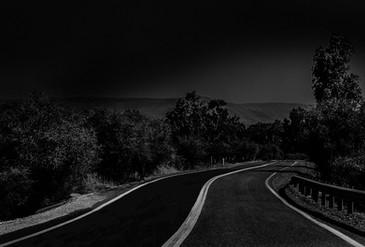 The way home - 3 - הדרך הביתה