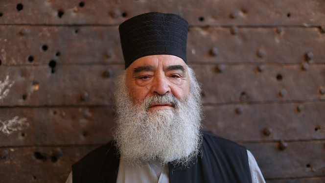 Faiz Abu Rmeleh