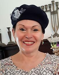 אוזטה יורוביץ, מטפלת ברפלקסולוגיה ודיקר סיני