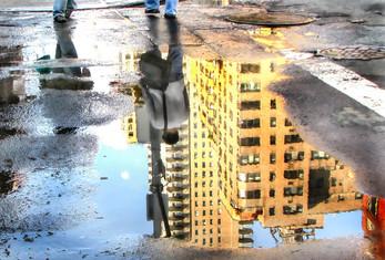 After the rain - אחרי הגשם