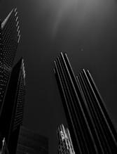 New-York in Black & White - 5 - ניו-יורק בשחור-לבן