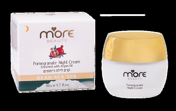 Pomegranate Night Cream