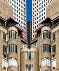 Simetry - סימטריה