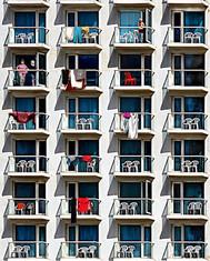 Balconies - מרפסות