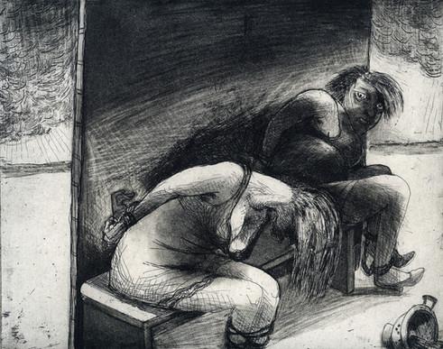 Marcelle Hanselaar - Broken Promise, Trafficked Women