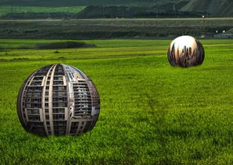 Two worlds - שני עולמות