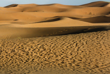 Dunes - דיונות