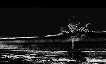Night scape - נוף לילי