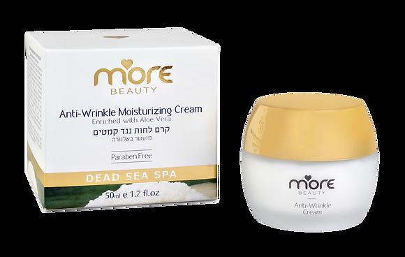 Anti-Wrinkle Moisturizing Cream