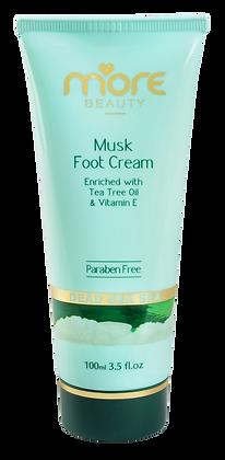 Musk Foot Cream