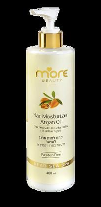 Hair Moisturizer Argan Oil