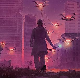Mike Winkelmann - Morning Drone Sweep.jp