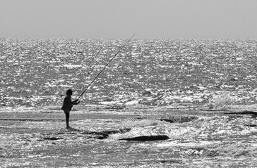 The fisherman - הדייג