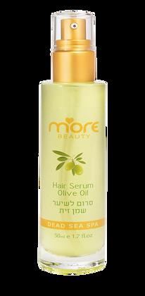 Hair Serum Olive Oil