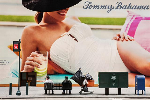 Natan Dvir - Tommy Bahama