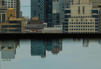 Reflection - השתקפות - 1