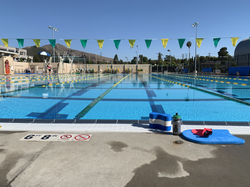 Long Course Pool