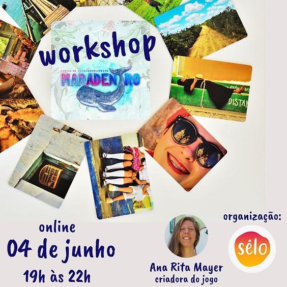 Workshop Jogo Mar a Dentro