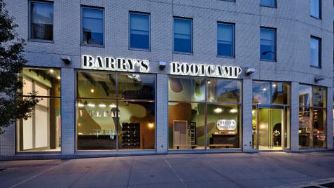 Barry's Bootcamp - Tribeca