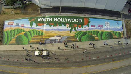 Vintage NoHo for LA City Council