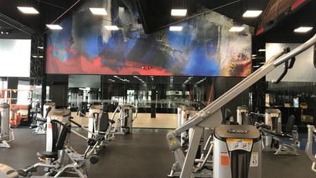 USA Fitness - North Hollywood, CA