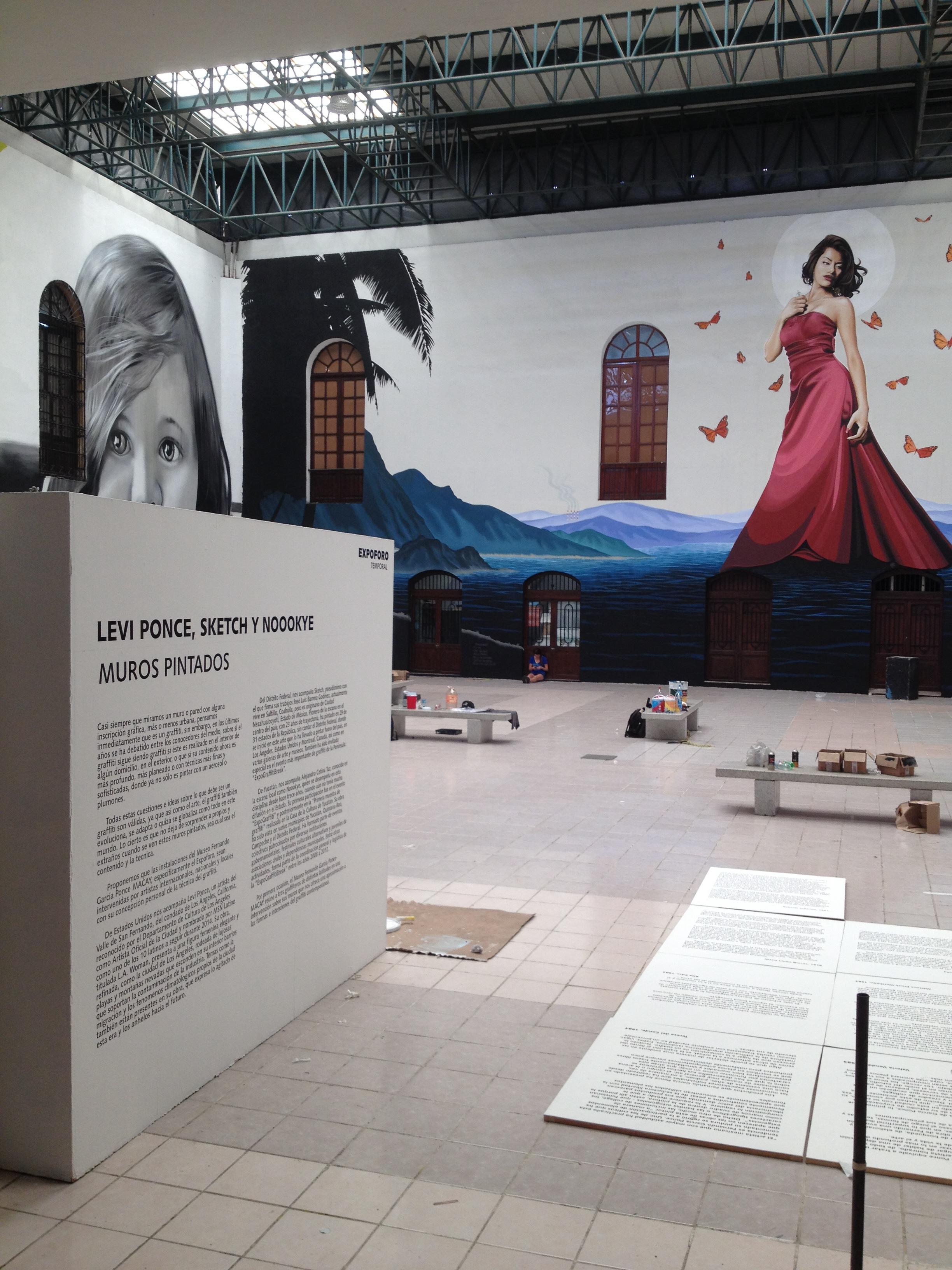 Museum of Contemporary Art (MACAY)