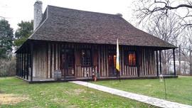 CAHOKIA COURTHOUSE RESTORATION