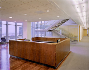 MAN INVESTMENTS - RECEPTION