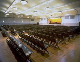 MEETING HALL - CHICAGO JOURNEYMEN PLUMBERS