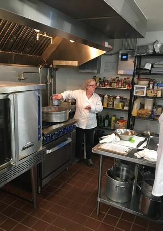LAHIA Culinary Pathway