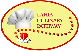 LOGO LAHIA Culinary Pathway June 14 2019