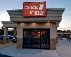 CHICK N' RUN
