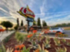 Drive Thru Restaurants