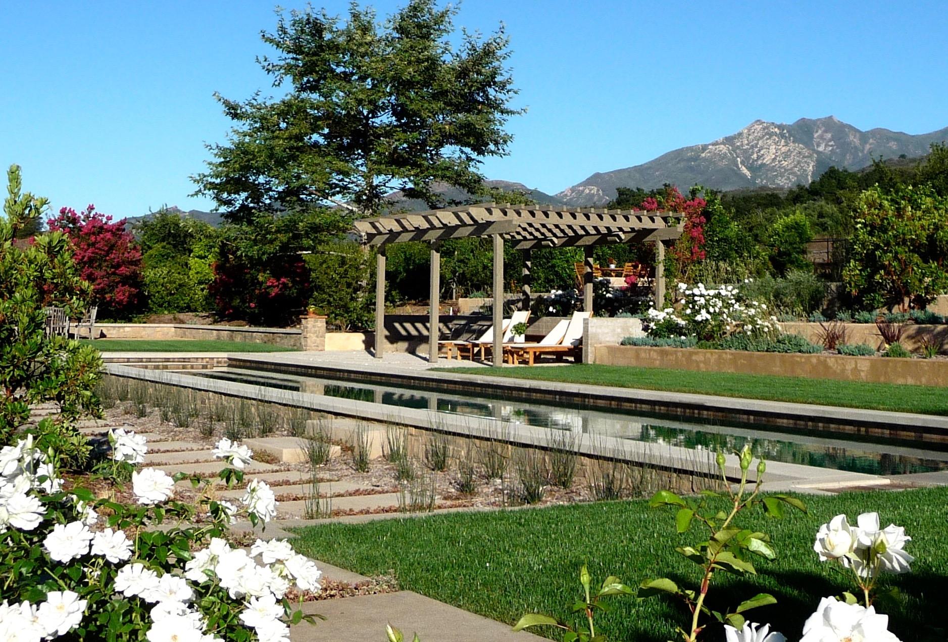 Rancho Matilija