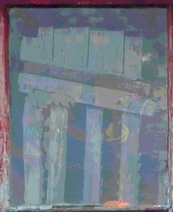 Boatyard Dreams Door