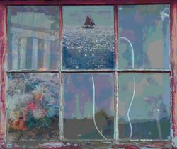 Boatyard Dreams Panel 2