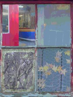 Boatyard Dreams Panel 1