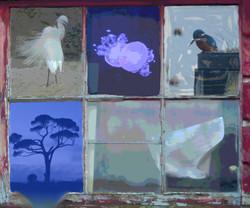 Boatyard Dreams Panel 3