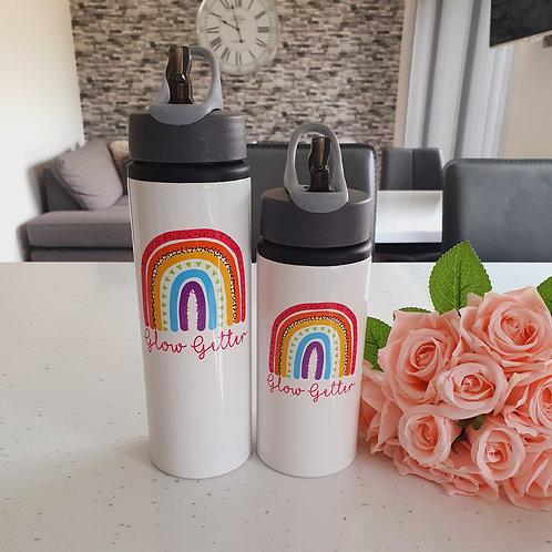Glow Getter Water Bottle