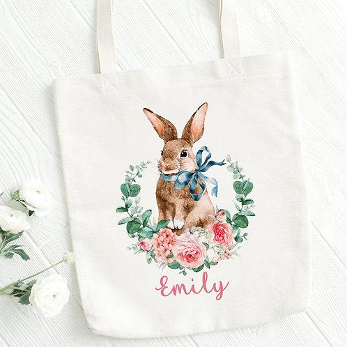Brown Rabbit Bag