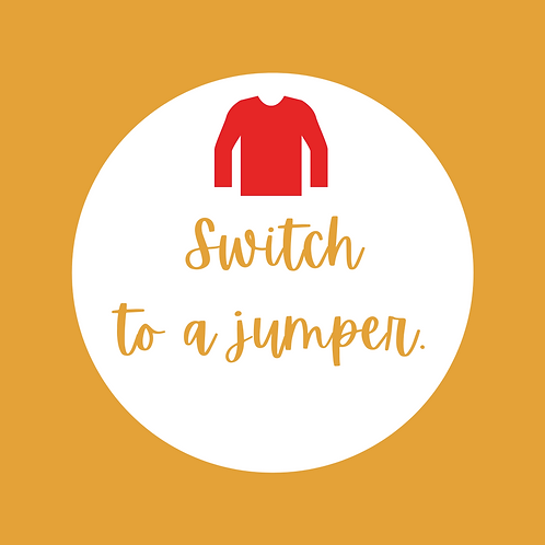Switch To A Jumper