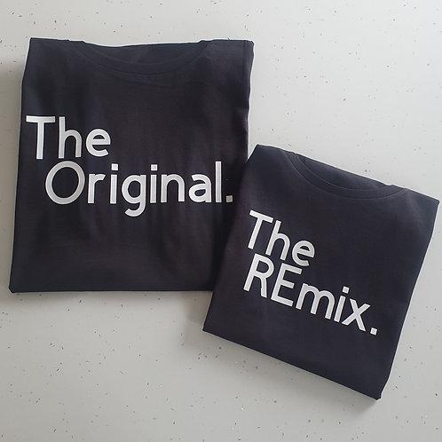 The Original The REmix T-Shirts
