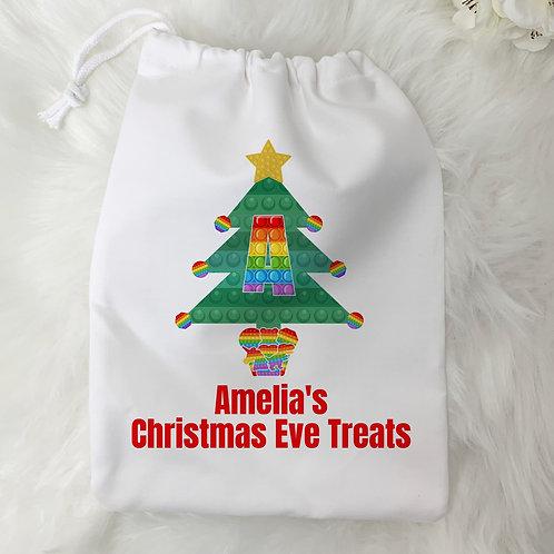 Christmas Eve Bag