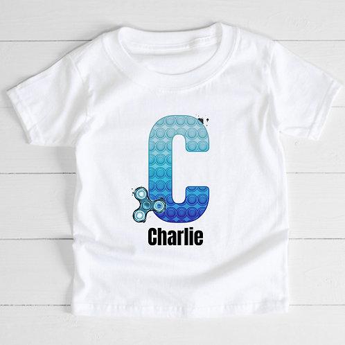 Poppet T-Shirt