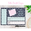 Thumbnail: Personalised Family Planner (More Colours)
