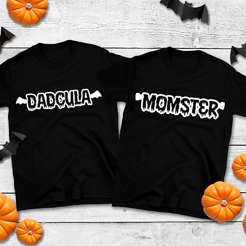 Dadcula / Momster T-Shirt