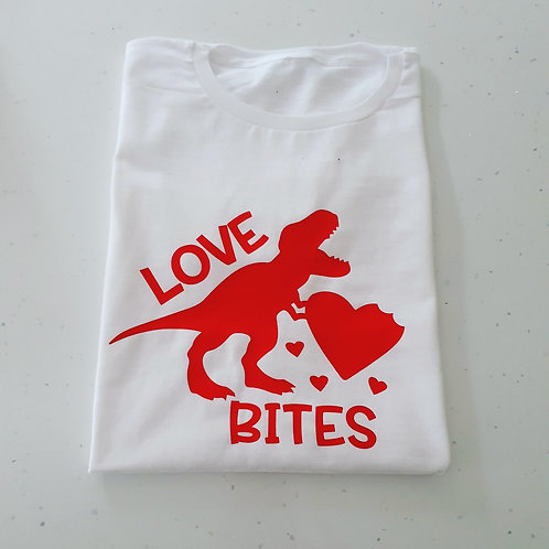Kids Love Bites T-Shirt