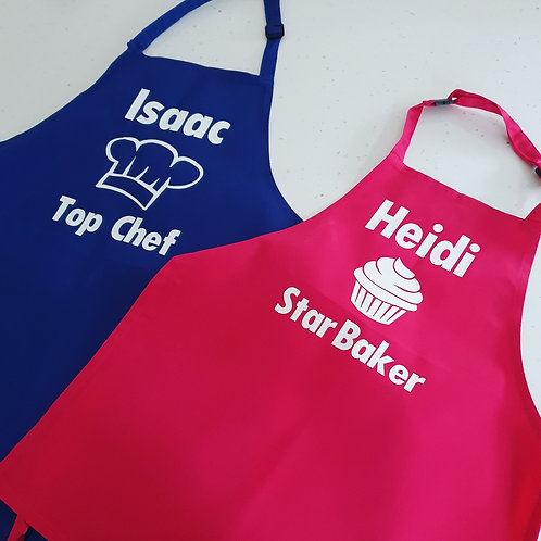 Create Your Own Apron
